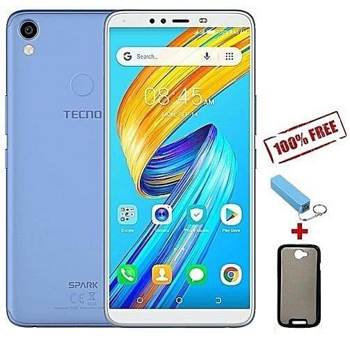 Techno SmartPhones in Kenya