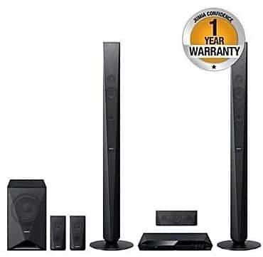 Sony Home Theater Prices in Kenya