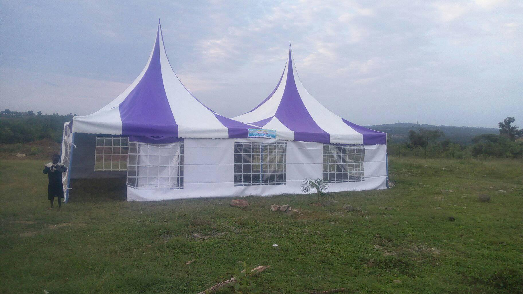 Tents for hire and tents for sae