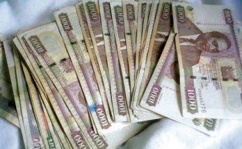 blogging in Kenya