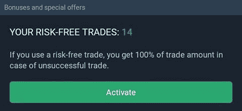 Risk Free Trading