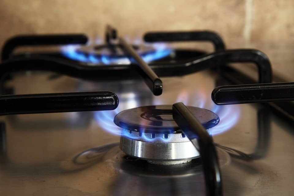 Kitchen appliances - the best cookers in Kenya