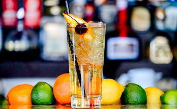 Fruit Juice bar