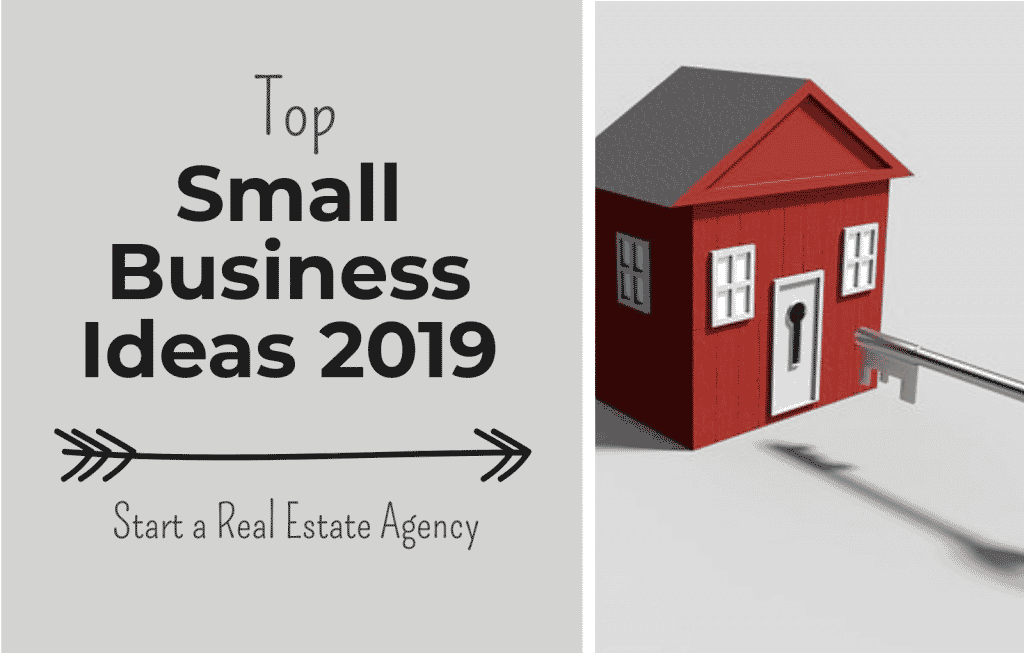 Small Business ideas 2019