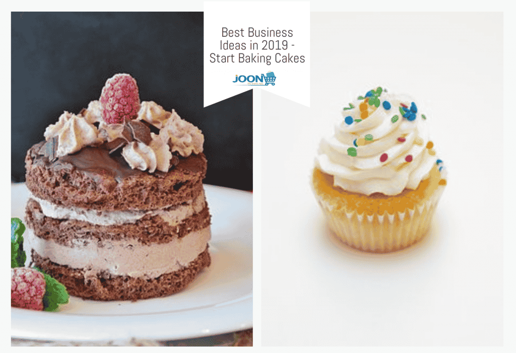 Small Business Ideas in Kenya. Start a Small bakery