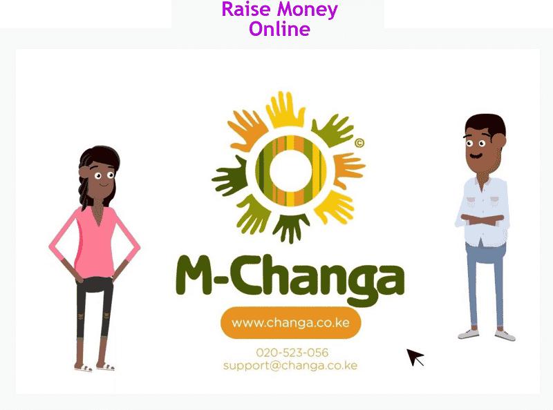 Raise Ksh. 100,000 with Mchanga
