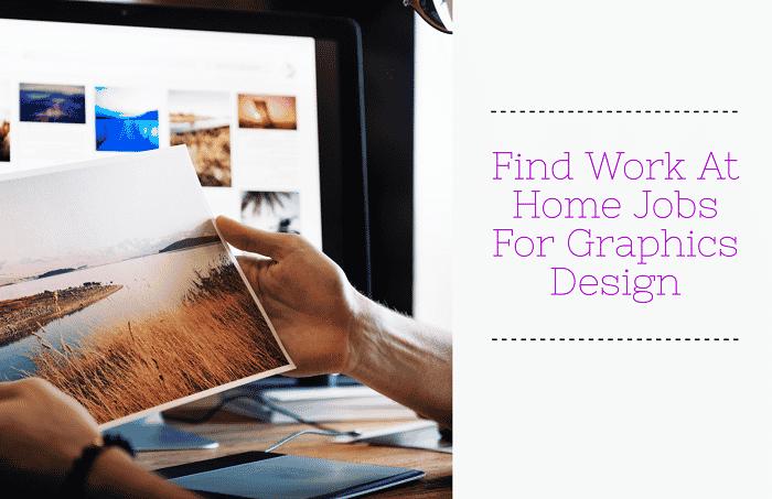 Online Jobs for grahics design