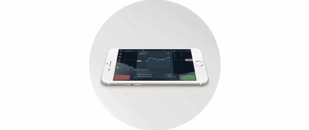 Olymp Trade deposit app