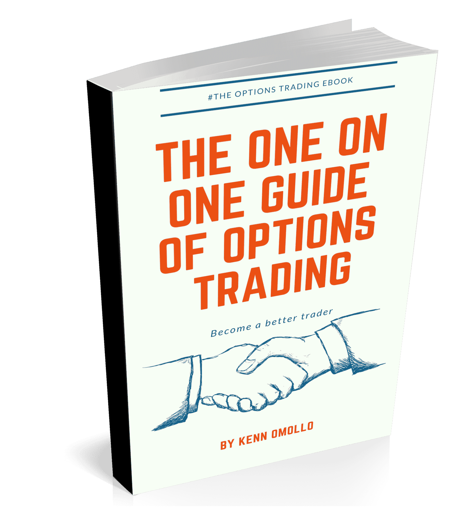 Joon Trading eBook