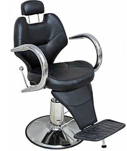 executive barber shop seats