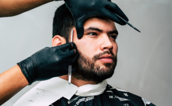 How to start an executive barber shop in Kenya