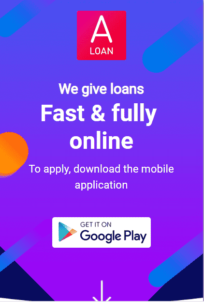 AfrikaLoan - How to access easy loan in Kney a