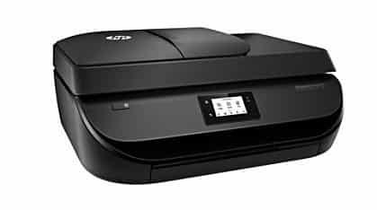 HP 2515 photocopying machine