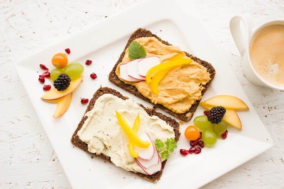 Food Blogs on Instagram