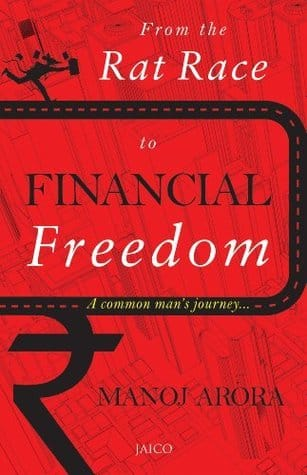 Make Money Books for 2020 - From the Rat Race to Financial Freedom