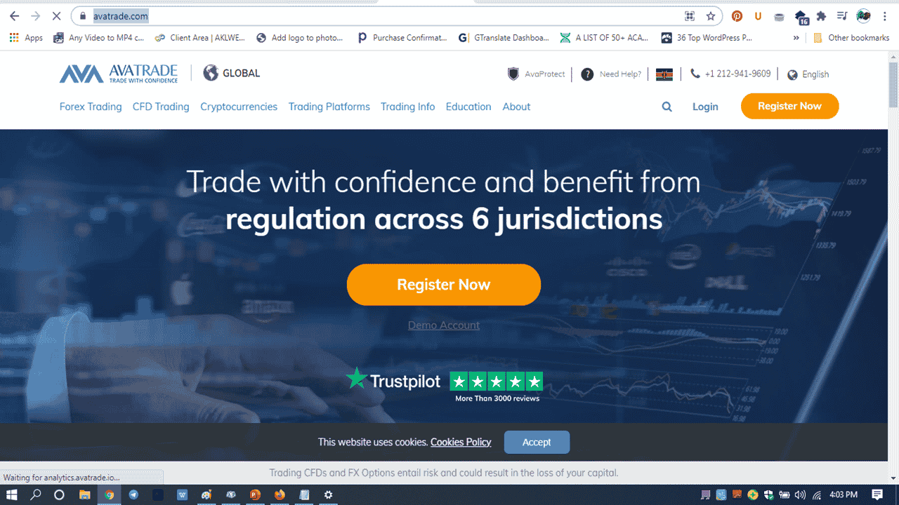 AvaTrade Review for 2021 | Is This The Best Broker so Far in Our List?