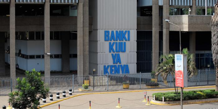 Central bank of Kenya Runs a Switch Auction, Turns Ksh. 20.2 Billion Bills to Bonds