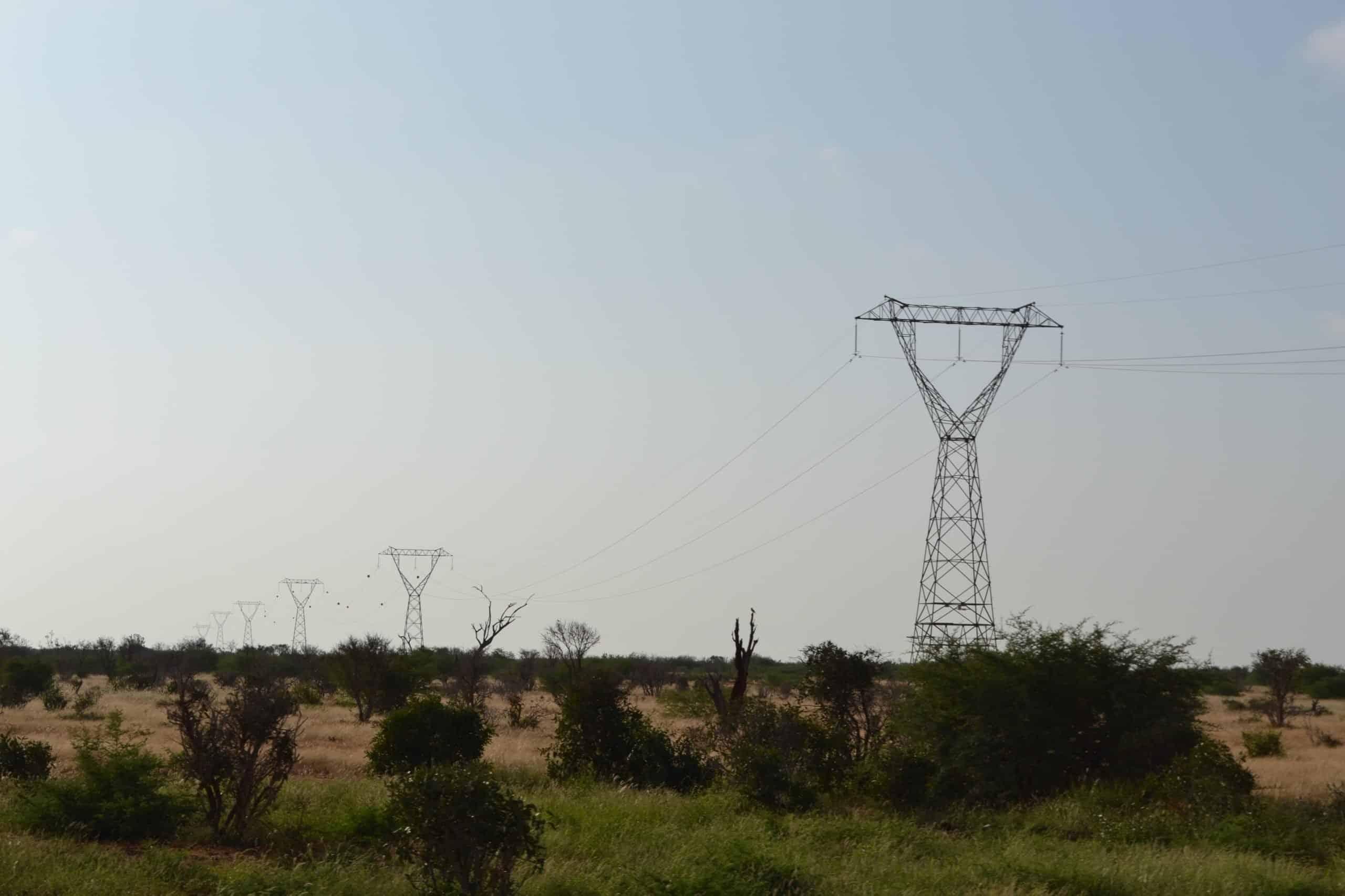 Linji KPLC fil-Kenja
