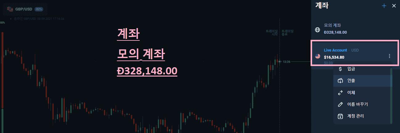 Olymp Trade South Korea