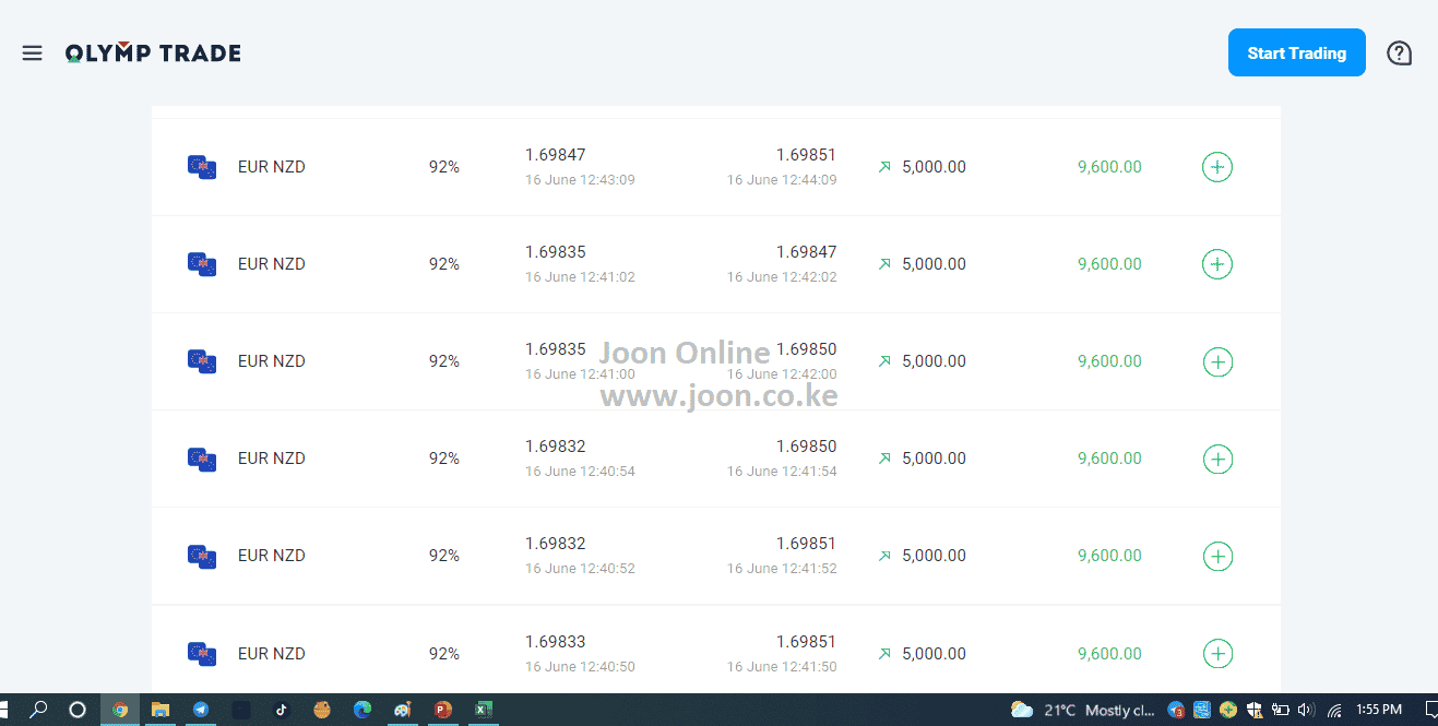 How to Make Money in Olymp Trade Without Losing