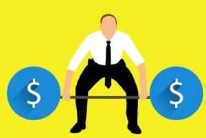 Swing trading strategy in Forex