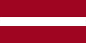Latvia- flag
