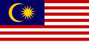 Malaysia- flag