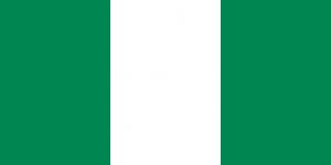 Nigeria- flag