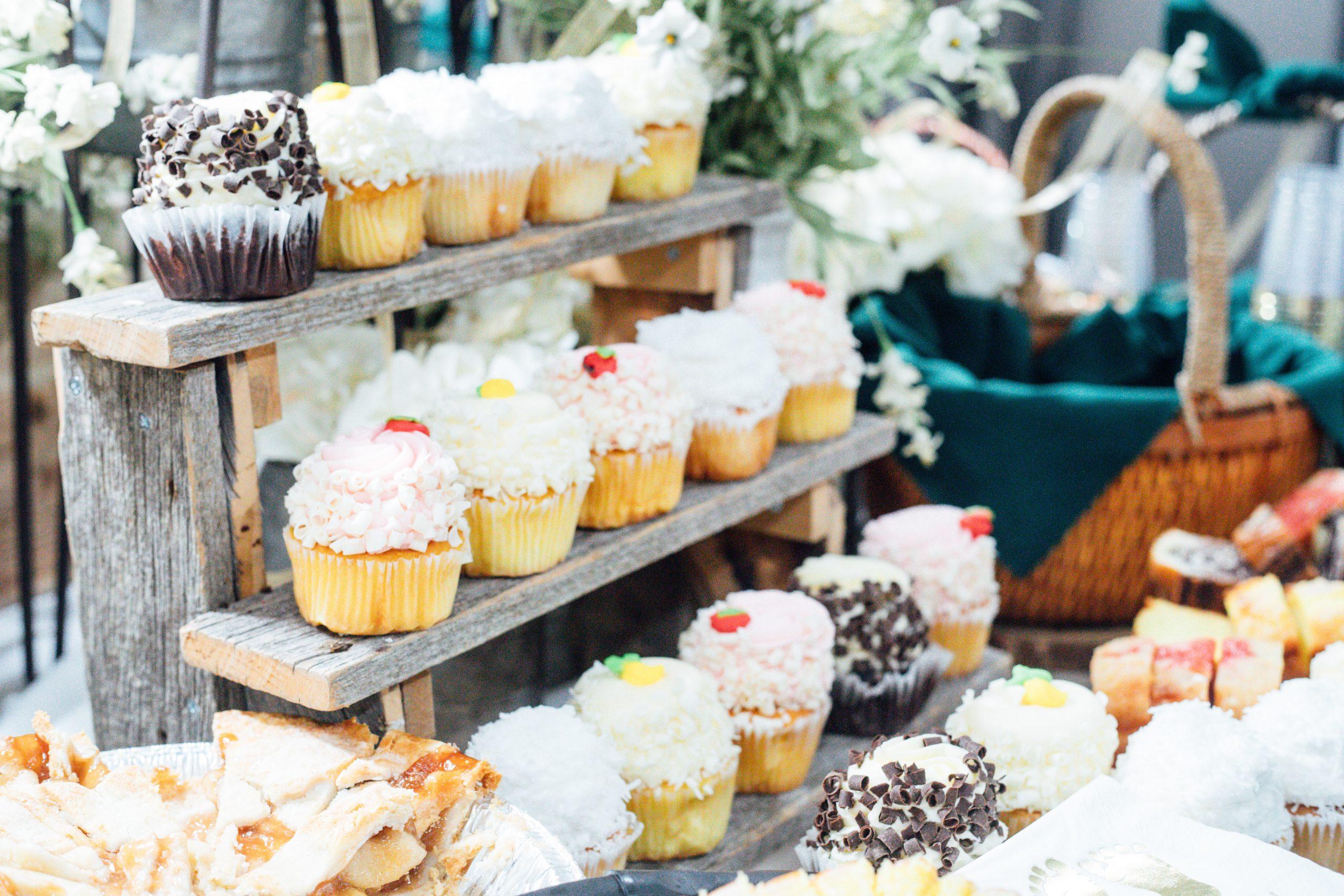 Create a cake bakery business plan